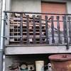 Costruzione di 400 stecche sagomate per balconi