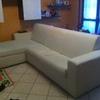 Rivestimento divano letto angolare