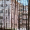 Tenda da sole terrazzo caduta verticale