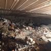 Svuotamento cantina e smaltimento materiali