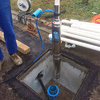 Ho un pozzo artesiano manca solo la pompa per tirare l'acqua