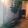Impermeabilizzare garage interrato a causa di infiltrazione d'acqua