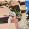 Tubo gas per nuovo allaccio su palazzina condominiale roma