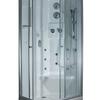 Installare cabina doccia con idro