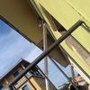 Sostituzione Telone Balcone Condominio Parma