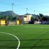 Costruire Campo Calcio e Area Parcheggio