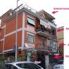 Fornitura e installazione antenna condominiale