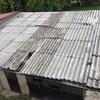 Ristrutturazione tetto di 63 mq