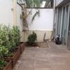 Demolizione pavimento esterno per impermeabilizzazione