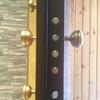 Cambiare serratura porta blindata
