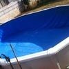 Manutenzione piscina unifamiliare
