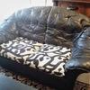 Rivestire due divani 3+2 anche con finta pelle
