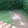 Piscina in giardino 4 x 7