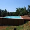 Realizzare una piscina fuori terra