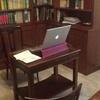 Tavolino scrittoio