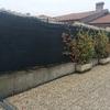 Ristrutturazione muretti di cinta in cemento