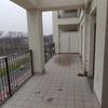 Ricoprire balcone