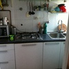 Sostituzione piano di lavoro - cucina