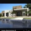Costruzione casa prefabbricata in cemento
