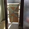 Ricambio vetro porta finestra tradate