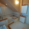 Rimuovere vasca e parete doccia e installare nuova vasca