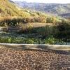 Realizzazione giardino in montagna