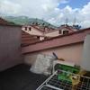 Ampliamento casa con costruzione bagno ex novo sul terrazzo