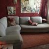 Cambio rivestimento divano