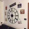 Pitturare camera da letto e una parete soggiorno