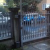Sostituzione motore cancello elettrico