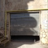 Sostituzione serranda garage