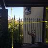Chiusura veranda