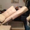 Rivestire un divano