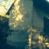 Demolizione piccole casetta