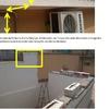 Realizzazione tettoia terrazzo