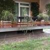 Lame in pvc per ristrutturazione parapetti balconi