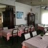 Ristrutturazione parziale ingresso ristorante, zona cassa, zona bar