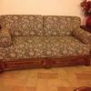 Rivestimento divano a tre posti