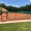 Campo da tennis in perugia