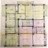 Ristrutturazione casa - planimetria casa gialla