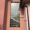 Ricostruzione parete scala
