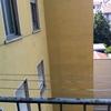 Ampliamento balcone 92 x 338