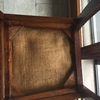 Reimbottitura sedie