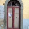 Ristrutturazione portoncino d ingresso in legno