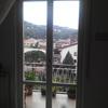 Cambiare porte finestre in legno con pvc