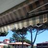 Sostituzione telo su tenda sole balcone