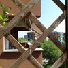 Installazione tende da sole x balcone