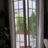 Pulizia vetri del mio appartamento