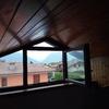Veneziane o tende plissettate per finestre oblique