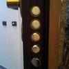 Sostituzione serratura con una a cilindro europeo
